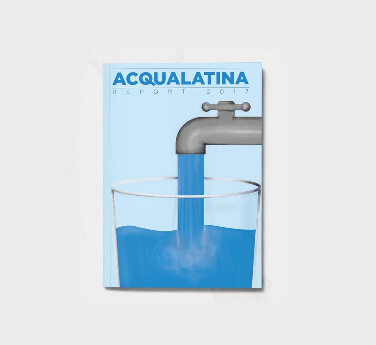 Acqualatina - MOO Comunicazione -