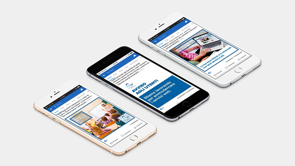 Acqualatina - MOO Comunicazione - Social Media e Ads