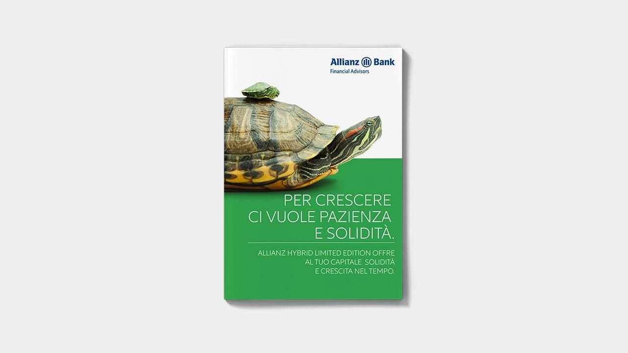 Allianz Bank - MOO Comunicazione - ADV
