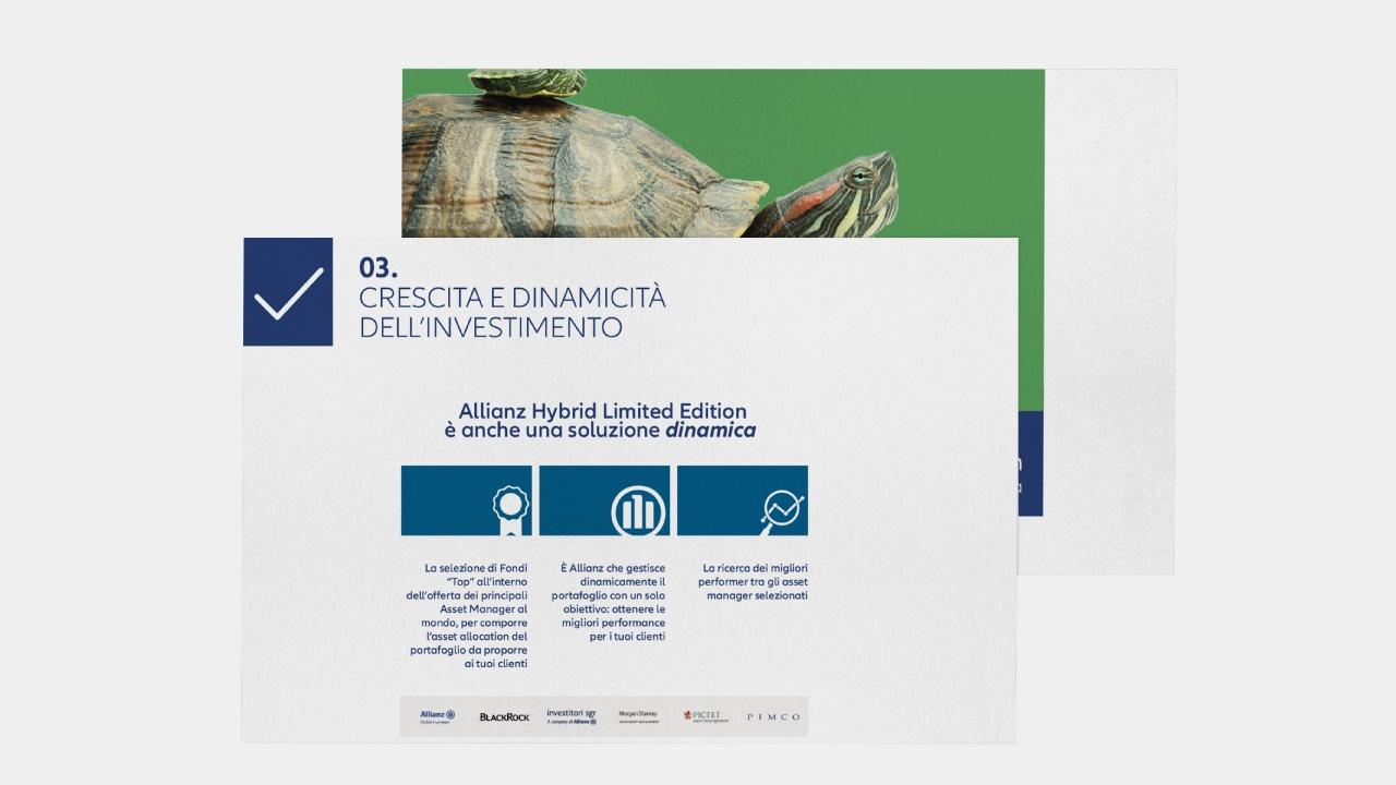 Allianz Bank - MOO Comunicazione -