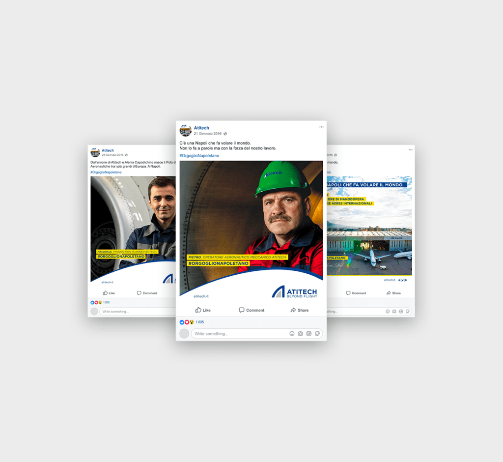 Atitech - MOO Comunicazione - Social Media e Ads